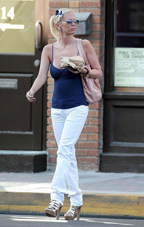 Jenna Jameson Feet