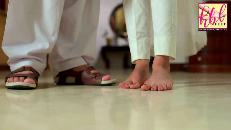 Saboor Ali Feet