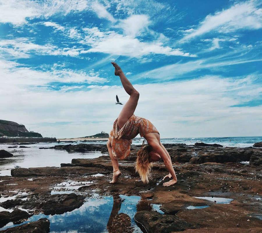 Laura Jayne New Feet