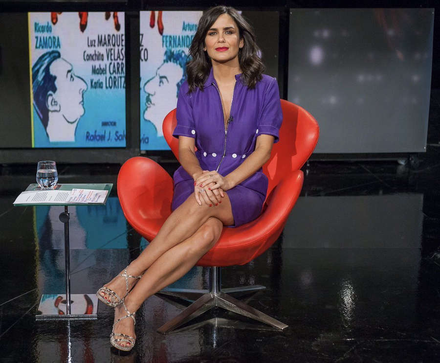 Elena S Sanchez Feet