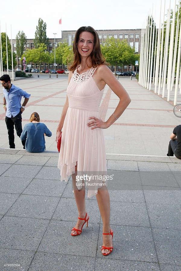 Katrin Wrobel Feet