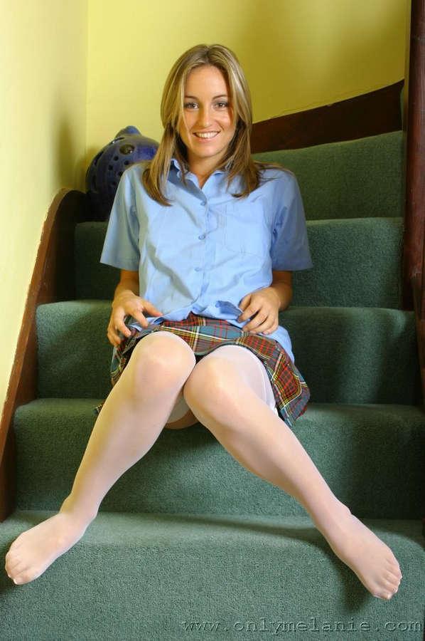 Melanie Walsh Feet