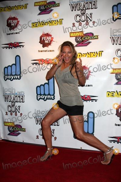 Zoe Bell Feet