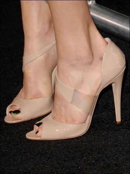 Adrianne Palicki Feet