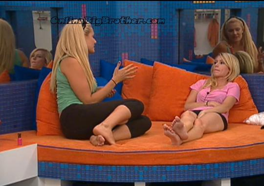 Britney Haynes Feet