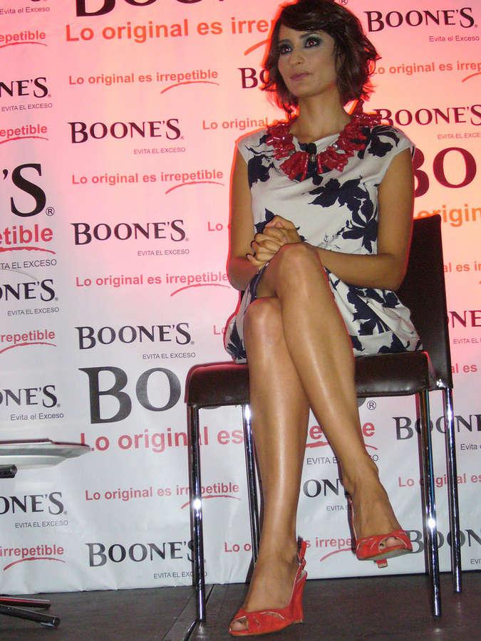 Paola Nunez Feet