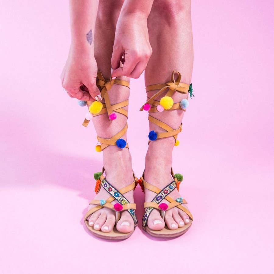 Kate Albrecht Feet