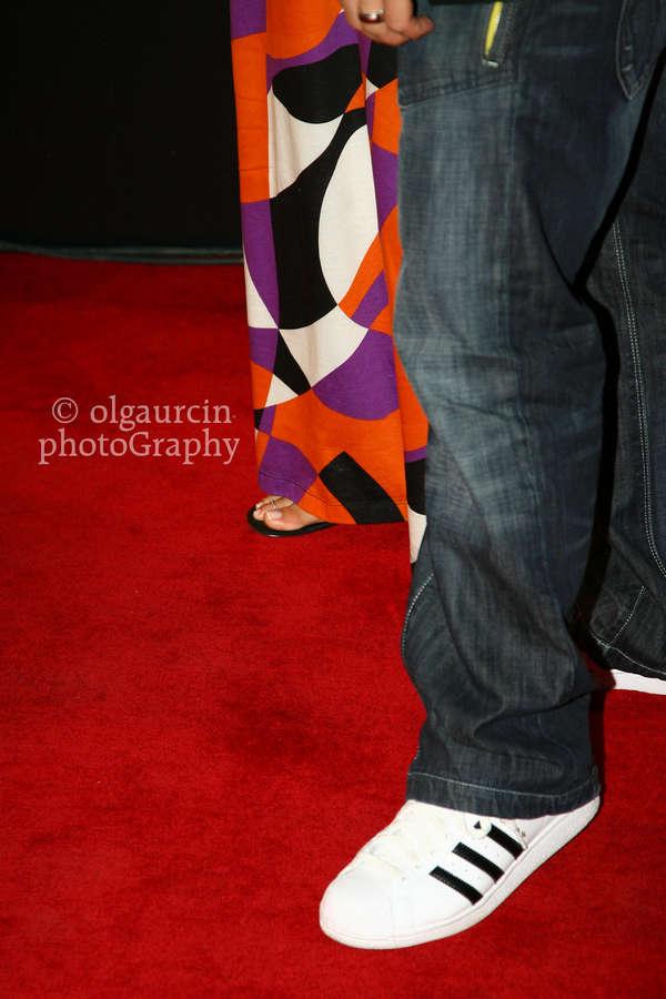 Pinar Altug Feet