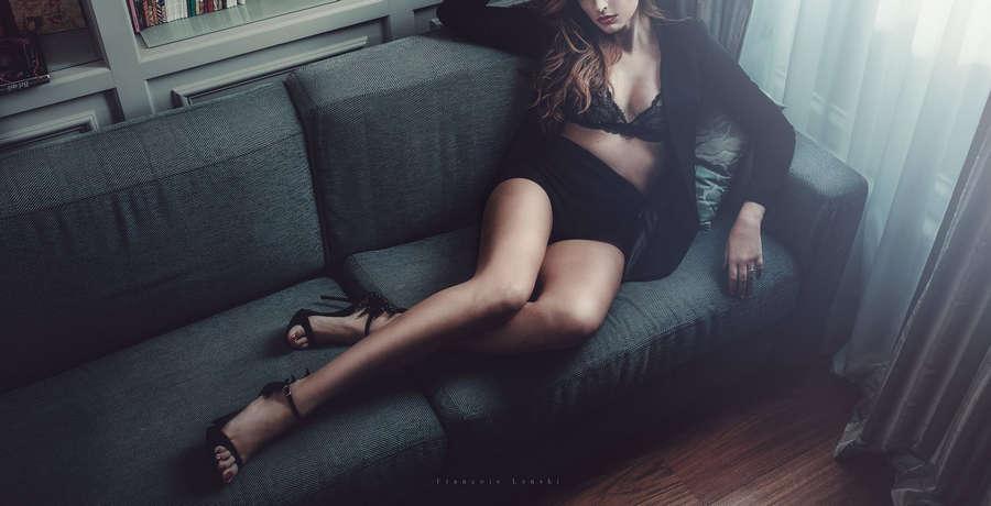 Rachel Legrain Trapani Feet