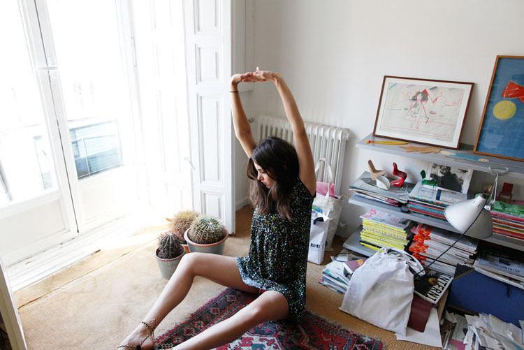 Sonja Kinski Feet