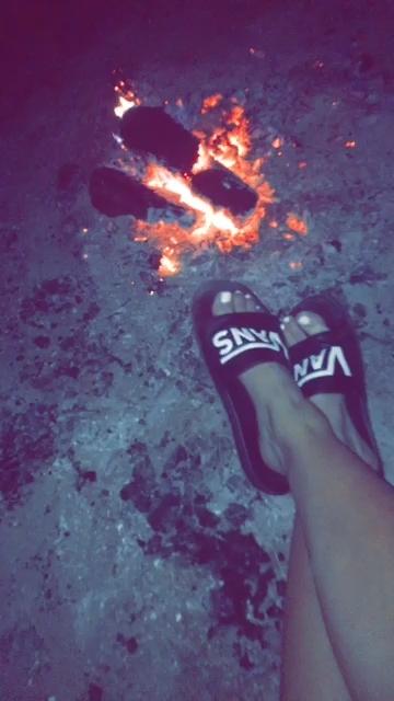 Danielle Moinet Feet