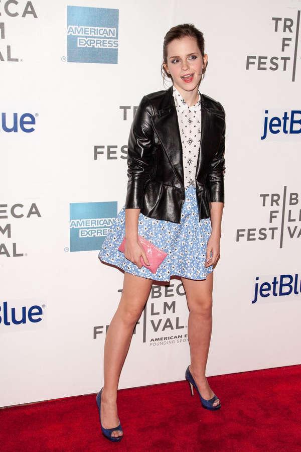 Emma Watson Feet