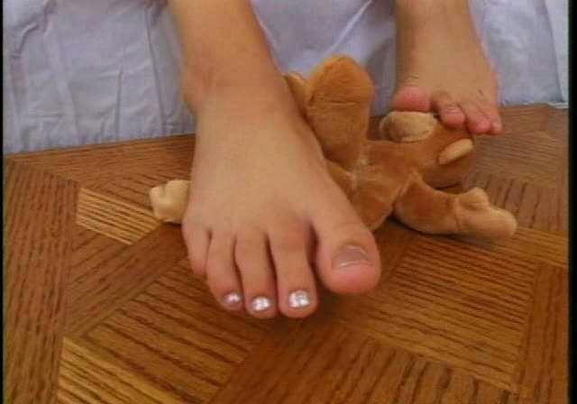 Bunny Luv Feet