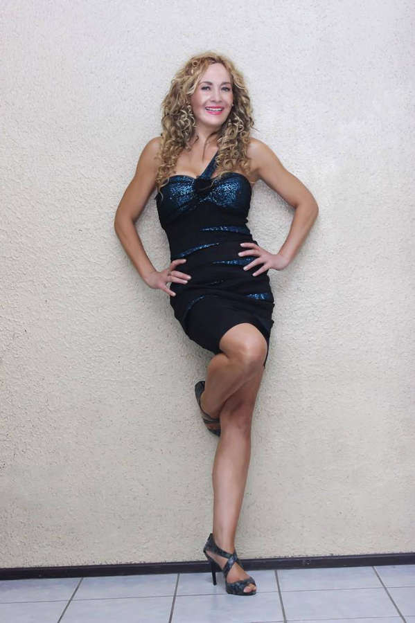 Alejandra Herrera Feet