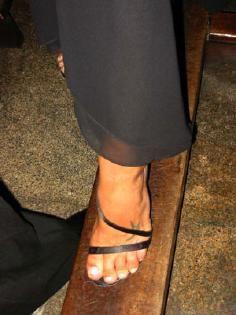 Joana Prado Feet