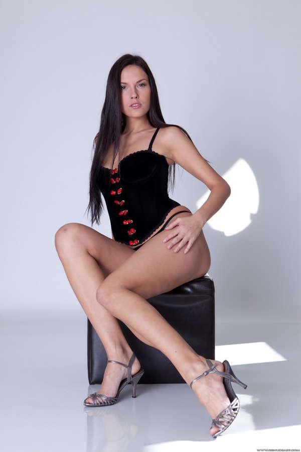 Zuzana Presova Feet