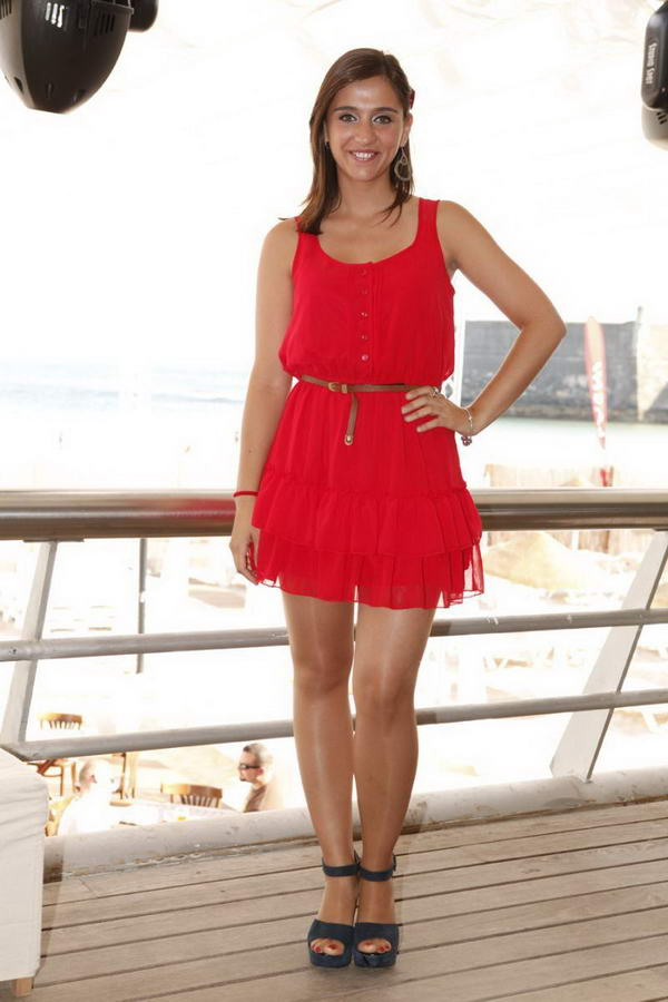 Adriana Faria Feet