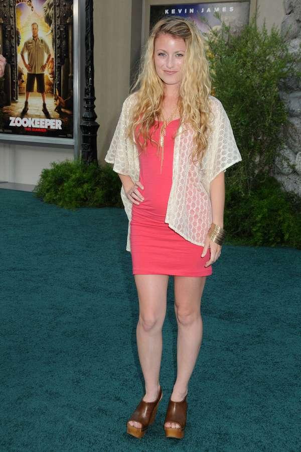 Christie Brooke Feet