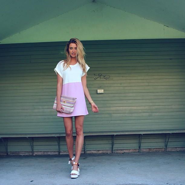 Caitlyn Paterson Feet