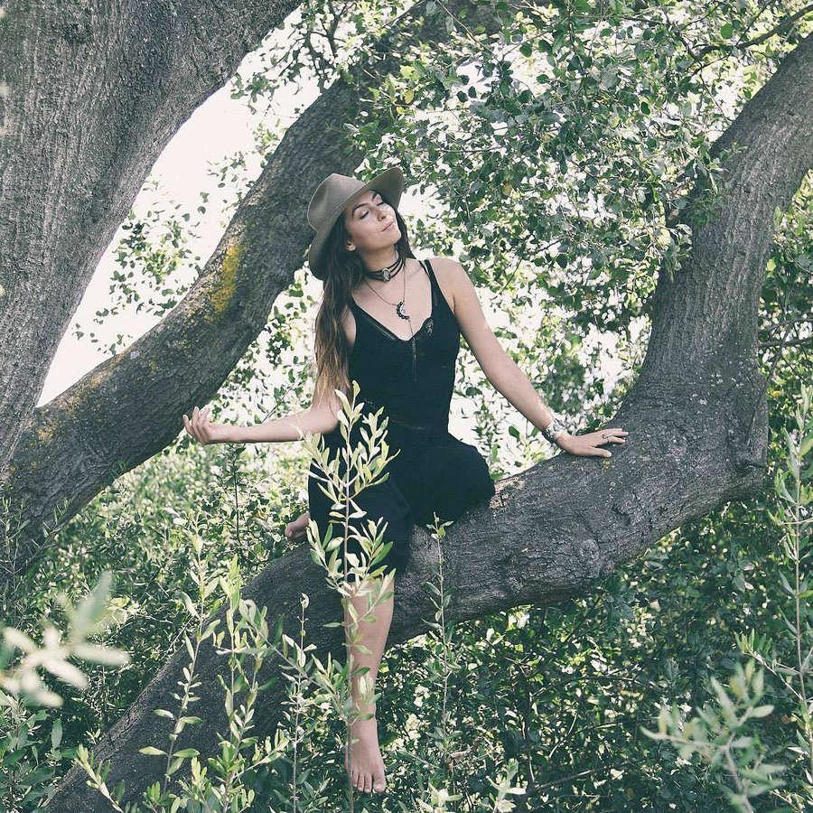 Claire Bryett Andrew Feet