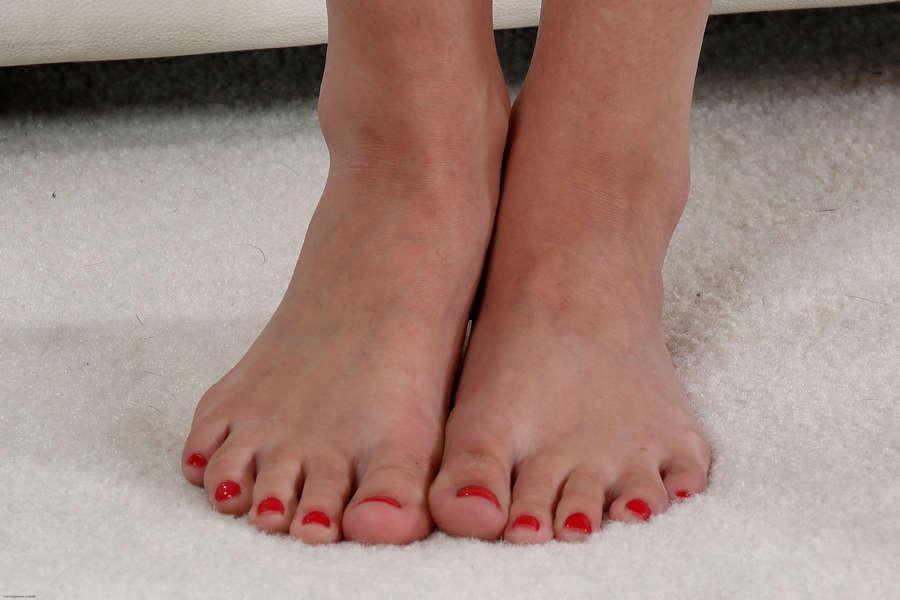 Kacy Lane Feet