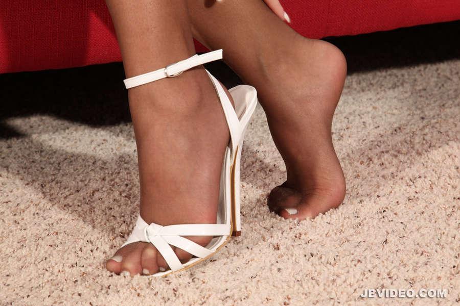 Cristi Ann Feet