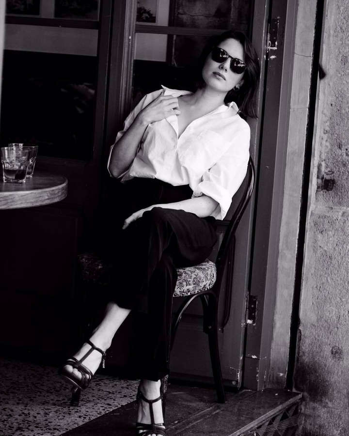 Diana Gomez Feet