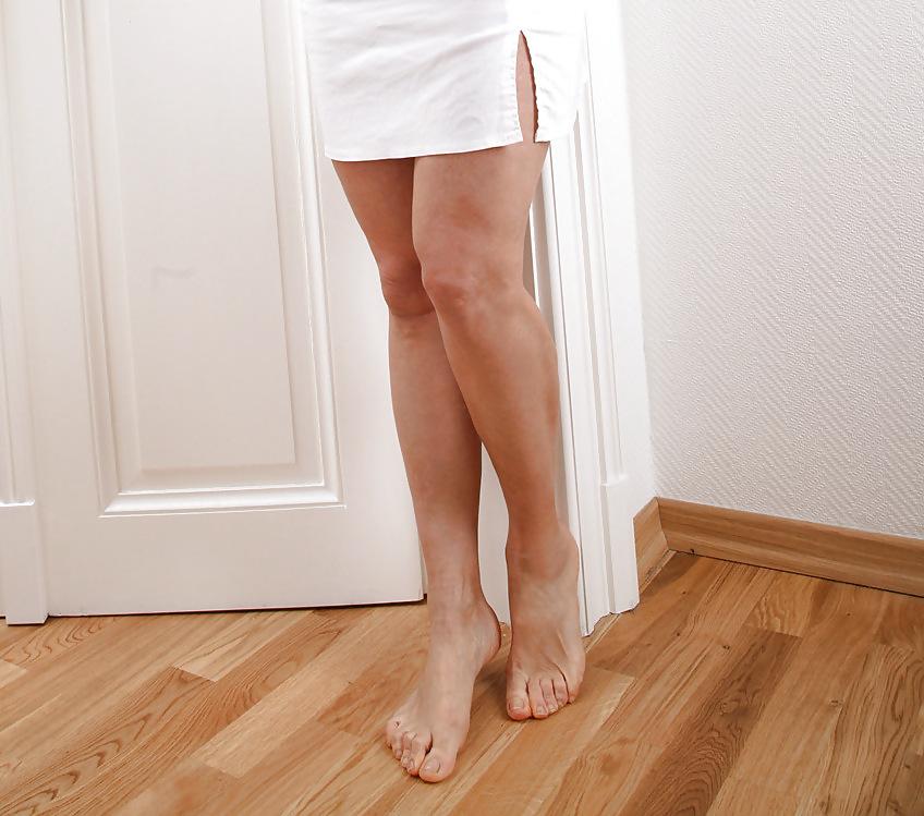 Milena Velba Feet