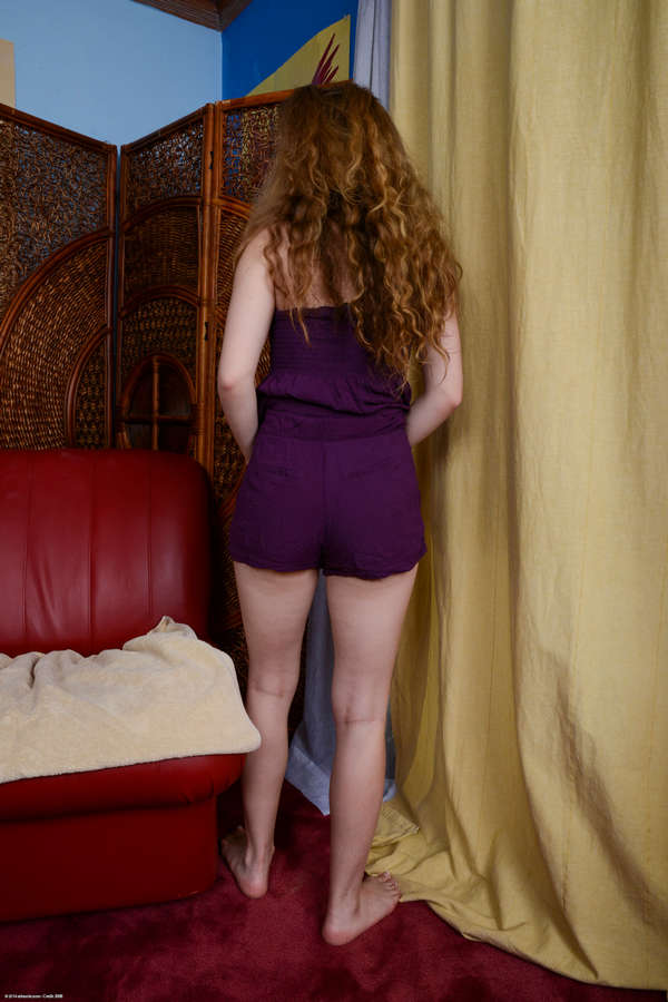 Marissa Mae Feet