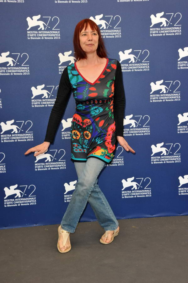 Patrizia Bettini Feet