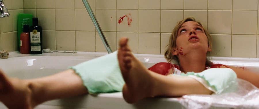 Sarah Polley Feet