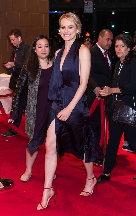 Taylor Schilling Feet