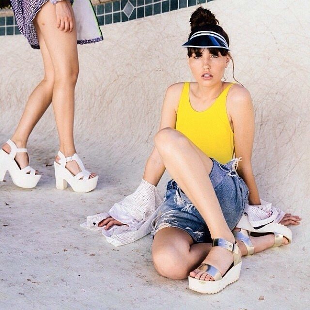 Jordan Monaghan Feet