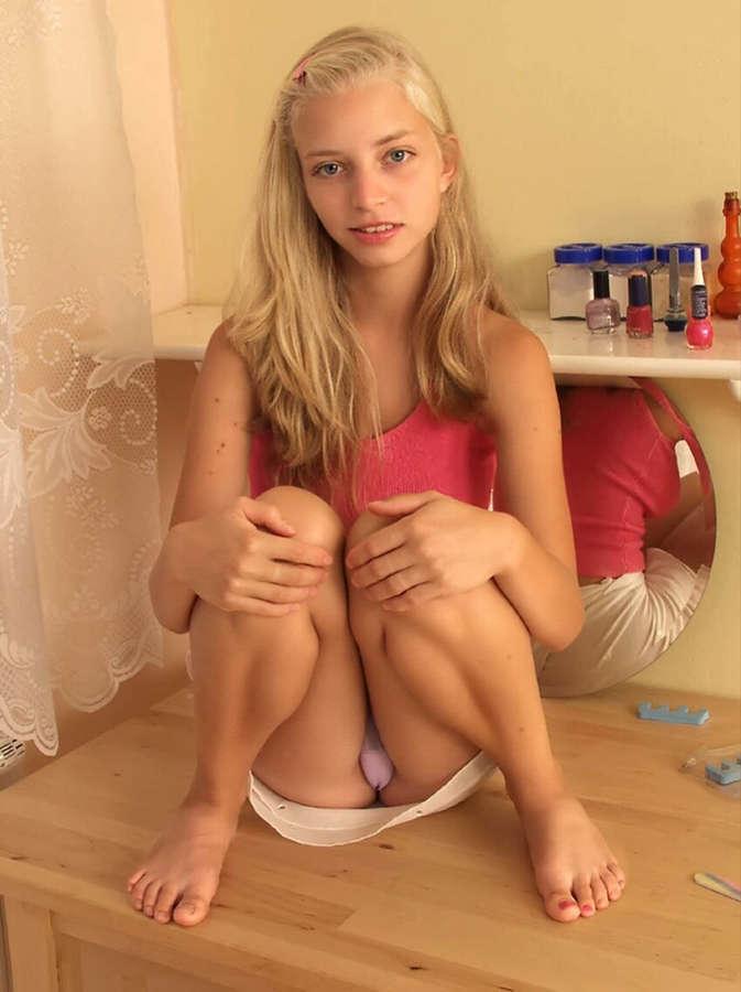 Katerina Strougalova Feet
