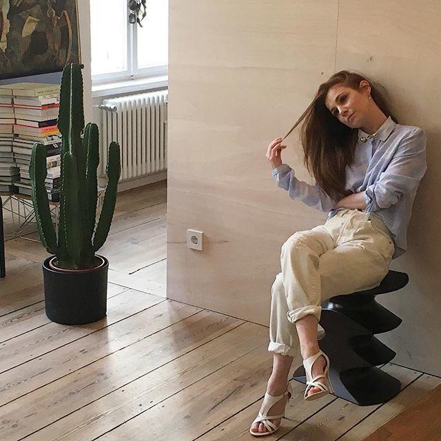 Josefine Preuss Feet