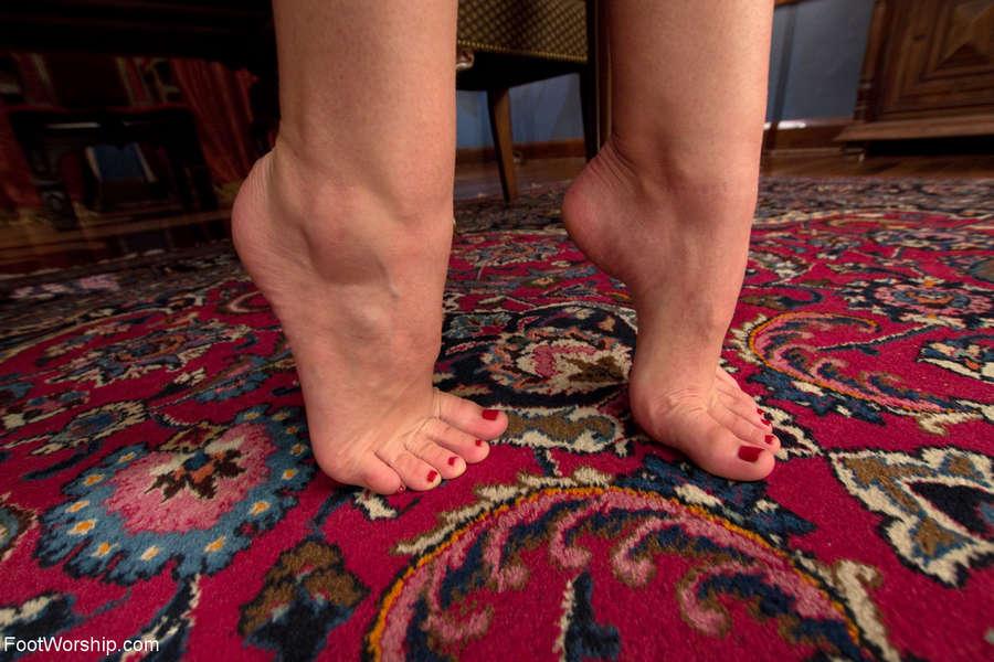 Chasity Lynne Feet