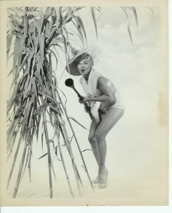 Barbara Nichols Feet