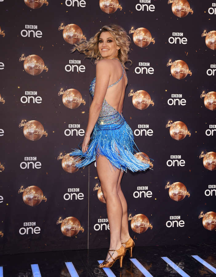 ashley roberts joining strictly - 702×900