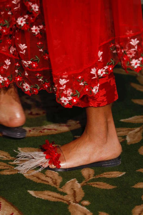 Naomi Chin Wing Feet
