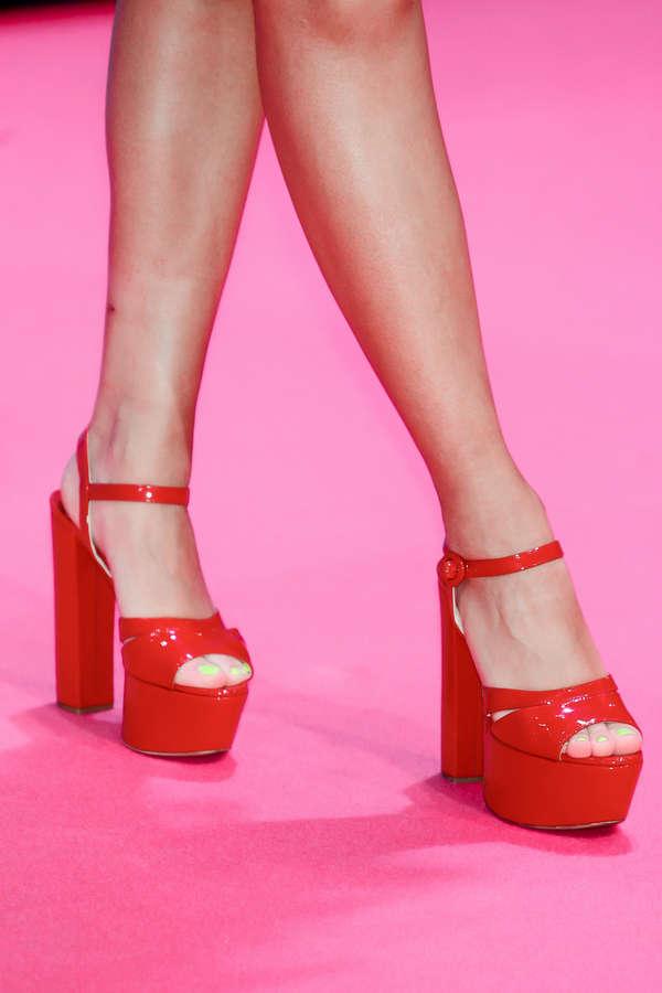 Sofia Reyes Feet