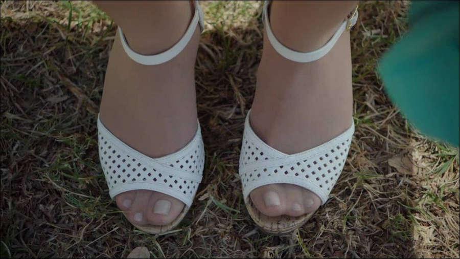 Kether Donohue Feet