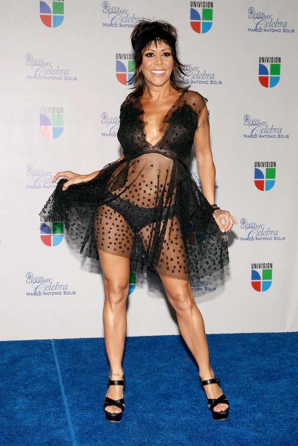 Alejandra Guzman Feet