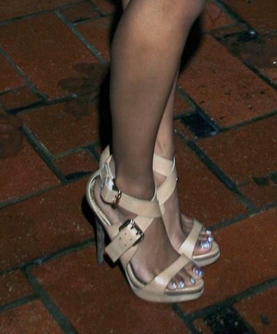 Katerina Graham Feet