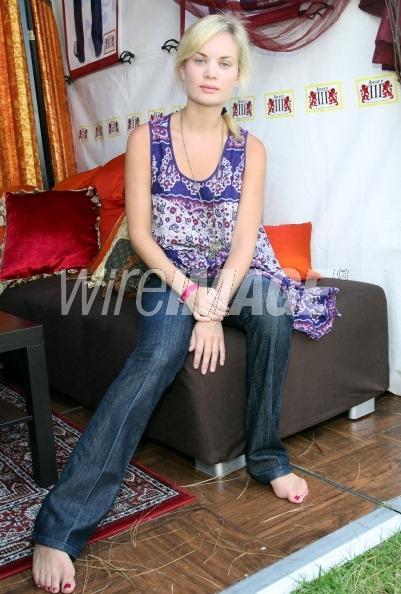 Katie Parfet Feet