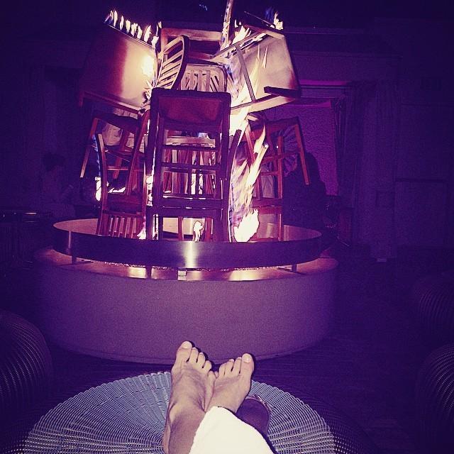 Albina Katsman Feet