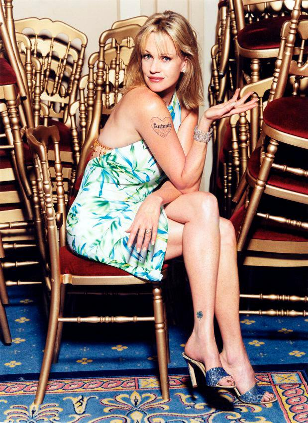 Young melanie griffith hot, middle age mature woman naked pics