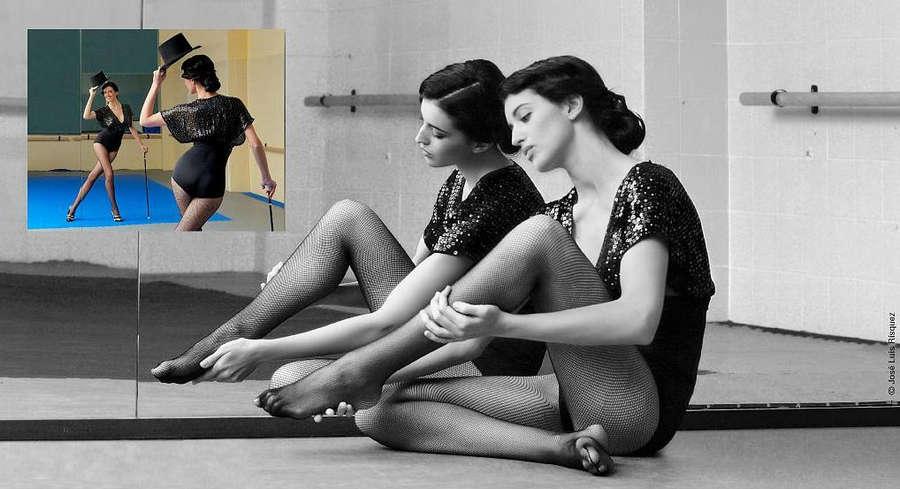 Noelia Lopez Feet