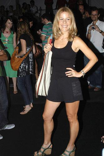 Paula Toller Feet