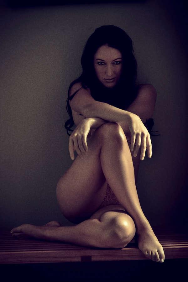 Victoria Vertuga Feet