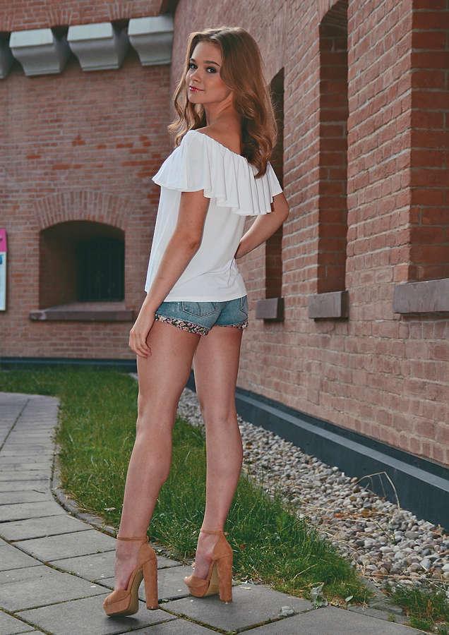Julia Wroblewska Feet